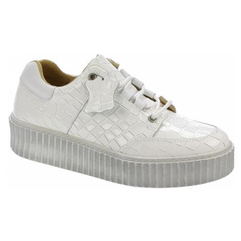 shoes Online Shoes Croco Cristal - Montana/White 66