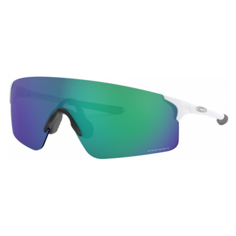 Oakley Men's White Evzero™ Blades Sunglasses