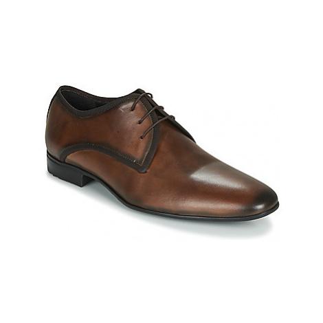 Brett Sons MORINO men's Casual Shoes in Brown