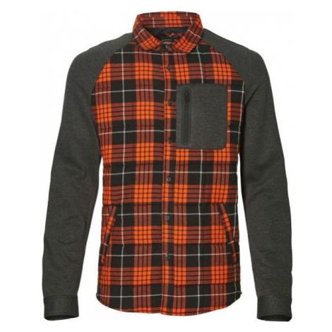O'Neill LM VIOLATER TRANSIT SHIRT black - Men's shirt