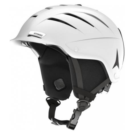 Atomic NOMAD white - Ski helmet