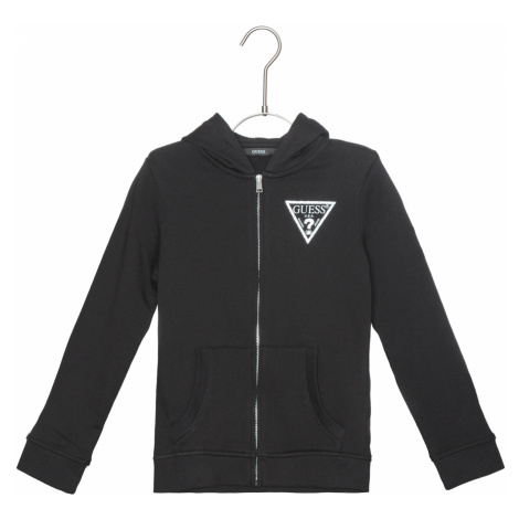Guess Core Kids Sweatshirt Black