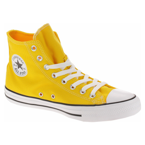 shoes Converse Chuck Taylor All Star Smile Hi - 167070/Amarillo/Black/White