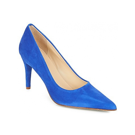 Elizabeth Stuart LUSTON women's Court Shoes in Blue