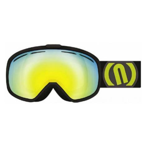 Neon ROCK black - Ski goggles