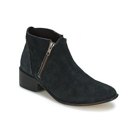 Hudson JILT women's Mid Boots in Black Hudson London