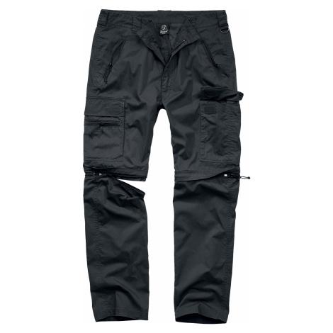 Brandit - All Terrain Combi Trouser - Baggy - black