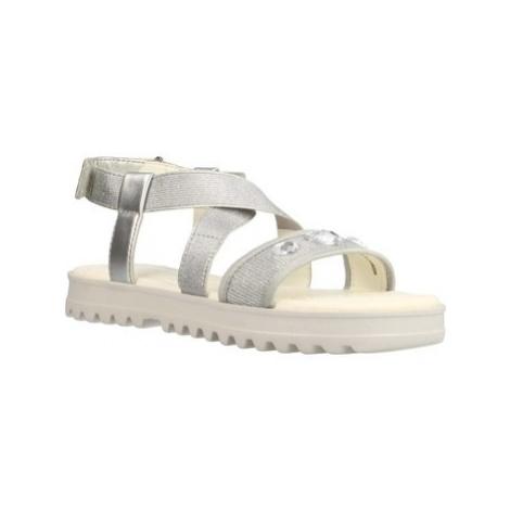 Girls' sandals Geox
