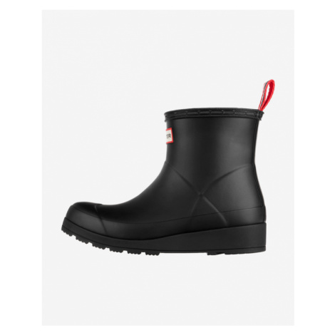 Hunter Rain boots Black