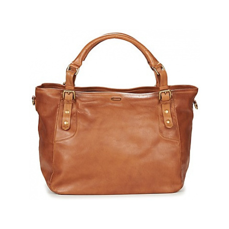 Ikks THE ARTIST women's Handbags in Brown