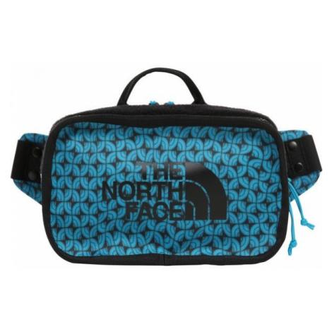 The North Face EXPLORE BLT S black - Waist bag