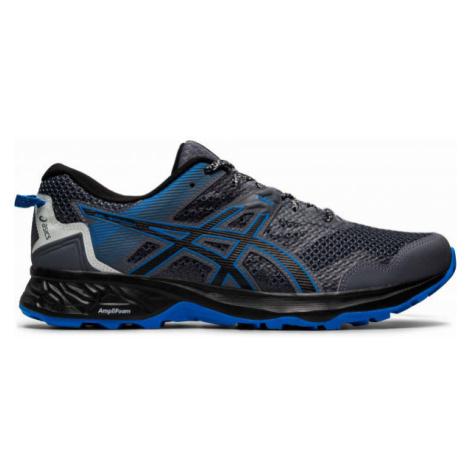 Asics GEL-SONOMA 5 dark blue - Men's running shoes