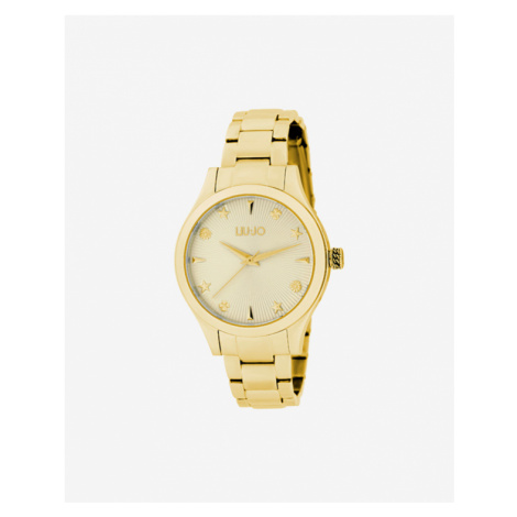 Liu Jo Precious Shapes Watches Gold