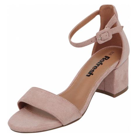 Refresh - Antelina - High Heels - light pink