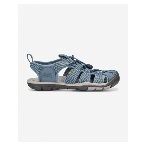 Keen Clearwater Cnx Sandals Blue