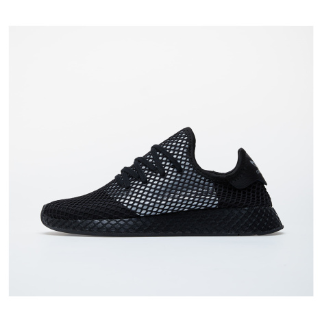 adidas Deerupt Runner Core Black/ Silver Metalic/ Core Black