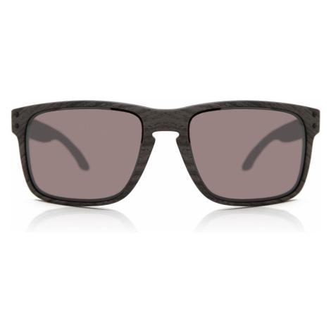 Oakley Sunglasses OO9102 HOLBROOK Polarized 9102B7