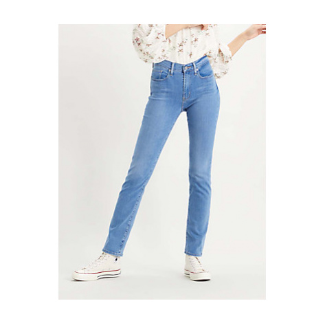 Levi's 724 High Rise Straight Jeans, Rio Chill Levi´s