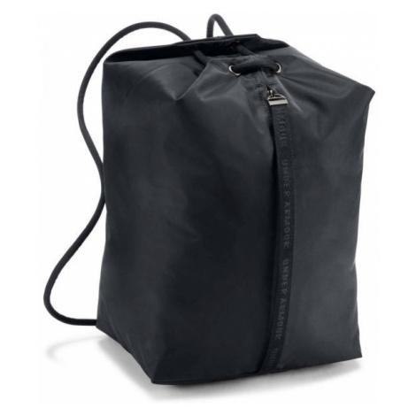 Under Armour ESSENTIALS SACKPACK black - Backpack