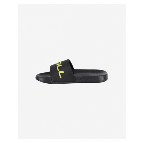O'Neill Cali Kids slippers Black