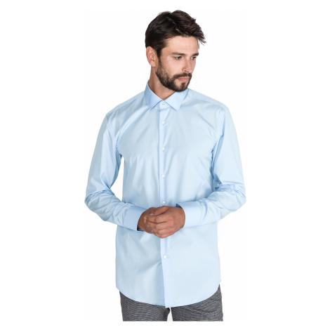 BOSS Jesse Shirt Blue Hugo Boss