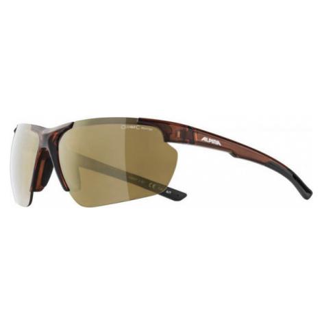 Alpina Sports DEFEY HR - Unisex sunglasses