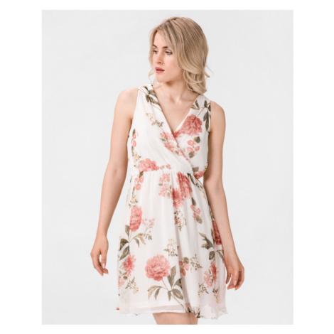 Vero Moda Lucca Dress White
