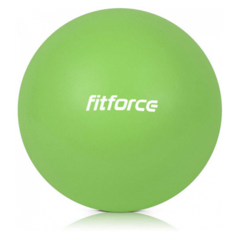 Fitforce OVERBALL green - Gym ball