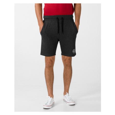 Jack & Jones Shark Short pants Black