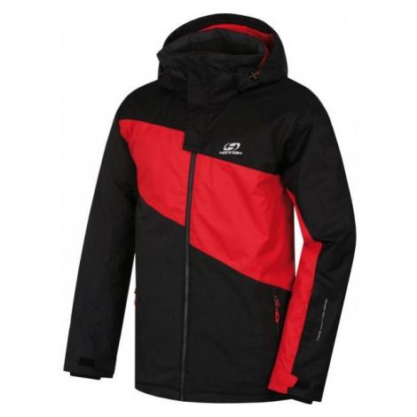 Hannah ALADAR black - Men's ski jacket