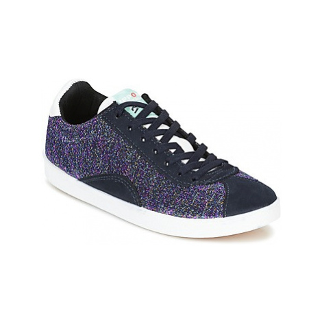 Ippon Vintage CAPTAIN FAME women's Shoes (Trainers) in Blue