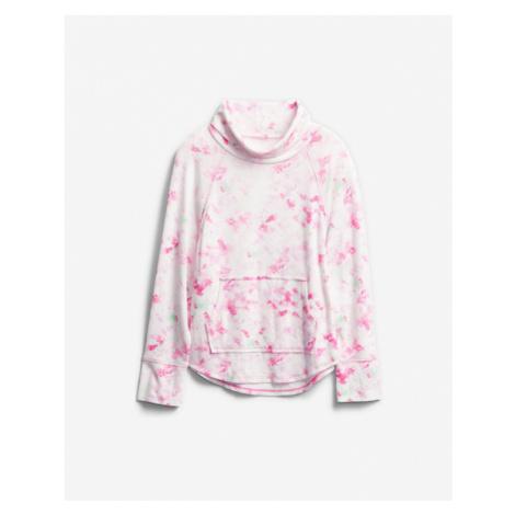 GAP Kids Sweatshirt Pink White
