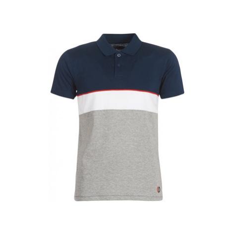 Casual Attitude KOULAZ men's Polo shirt in Blue
