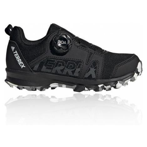 Adidas Terrex Agravic BOA Junior Walking Shoes - SS21