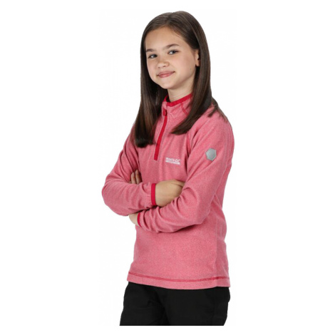 Regatta Loco Junior Half Zip Fleece Top - AW20