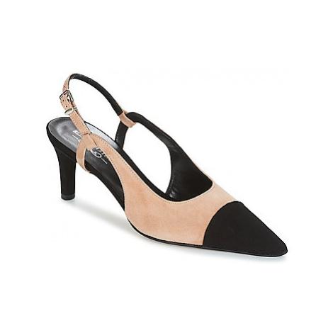 Elizabeth Stuart RYANA women's Court Shoes in Beige