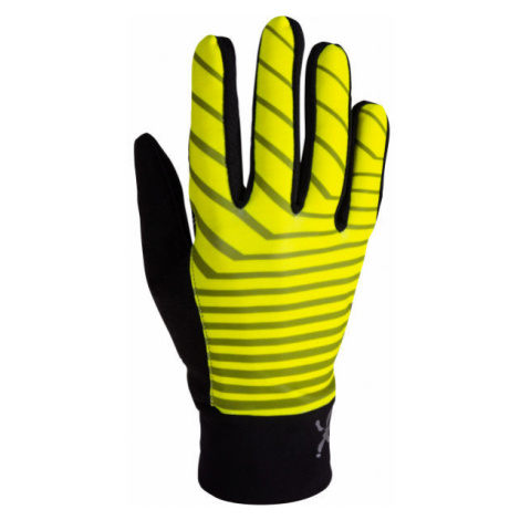 Klimatex ACAT yellow - Winter gloves