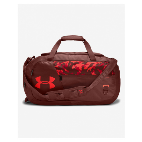Under Armour Undeniable 4.0 Medium Sport bag Red