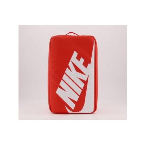 Nike Shoebox Bag ORANGE WHITE