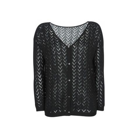 Betty London KOSSIE women's Sweater in Black