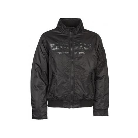 Kaporal RADER men's Jacket in Black