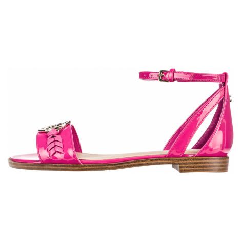 Guess Reaka2 Sandals Pink