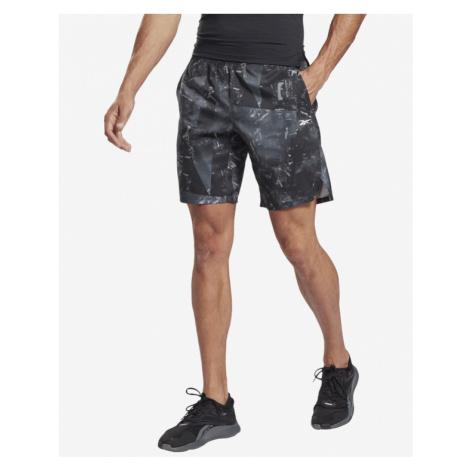 Reebok Epic Lightweight Shorts Black
