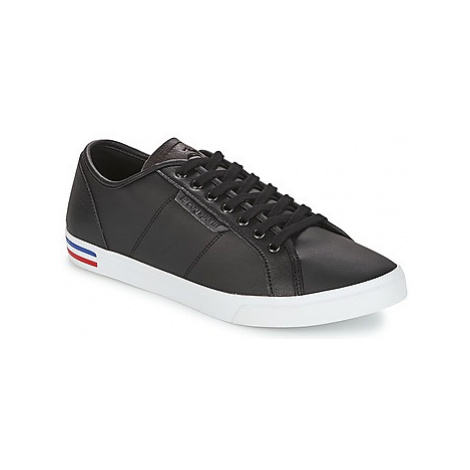 Le Coq Sportif VERDON WINTER SPORT men's Shoes (Trainers) in Black
