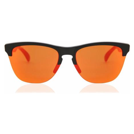 Oakley Sunglasses OO9374 FROGSKINS LITE 937404