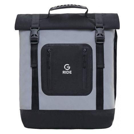 backpack G.ride Balthazar - Silver