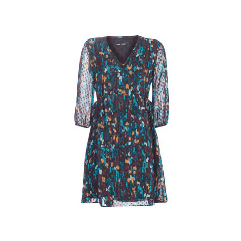 One Step ROMY women's Dress in Blue