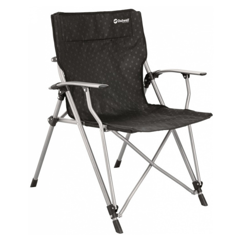 Outwell Goya Camping Chair-Black