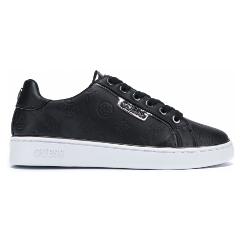 Guess Banq Sneakers Black