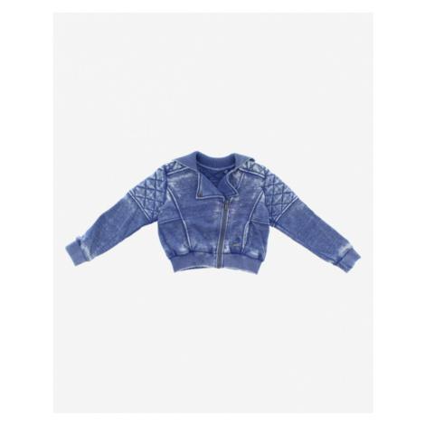 Pepe Jeans Kids Sweatshirt Blue